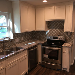 Kitchen Remodeling, Kitchen Renovations, General Contractor, Home Remodeling<br/>Katy, TX
