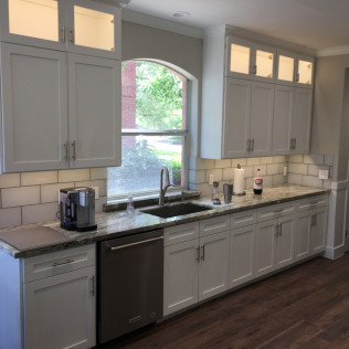 Kitchen Remodeling, General Contractor, Home Remodeling<br/>Katy, TX