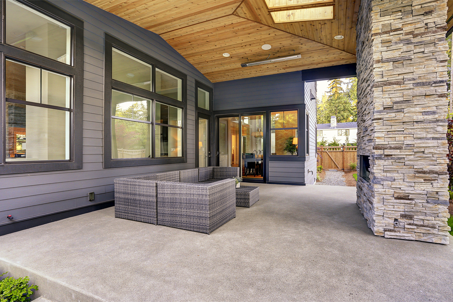 Make Your Home Special With a Custom Deck or Patio