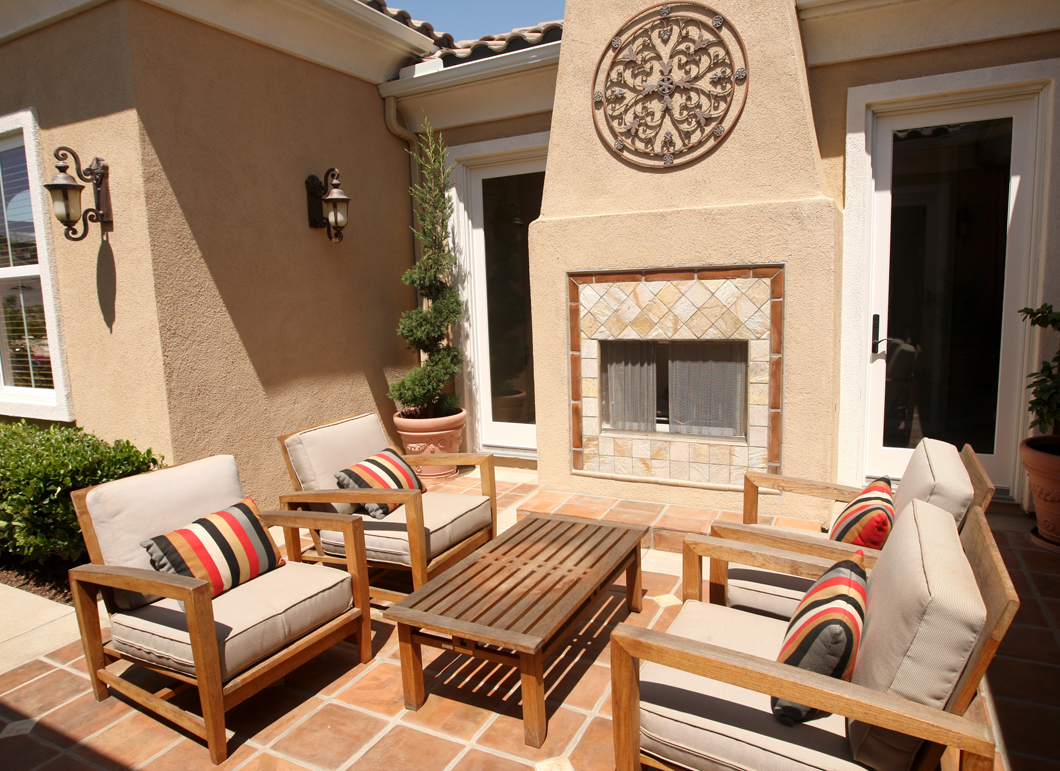 Call Us for Patio Installation in Katy, TX